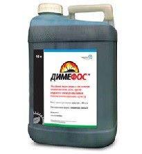 Инсектицид Димефос (аналог БИ-58) диметоат 400 г/л Агрохимические технологии