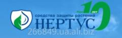 Гербицид Грозный, произв. Нертус, д.в. трибенурон - метил 750 г/кг