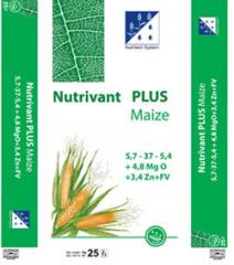Mineral soluble fertilizers