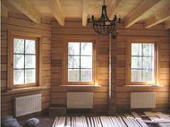 Изделия деревянные промышленного назначения