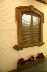 Планки, рамы деревянные отделочные, багеты