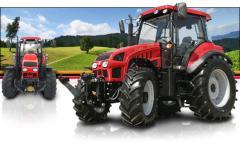 Трактор PRONAR 5130