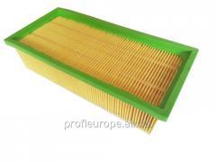 Плоский складчатый фильтр Karcher (Керхер) NT