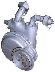 Pump AZT-5M. Pumps from the producer. We work for