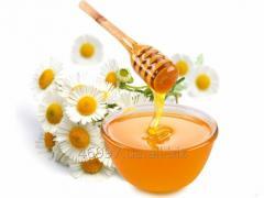 La miel de flores