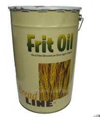 Cream on Decor Uip vegetable oils