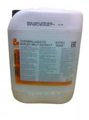 Malt extract barley, rye, oa