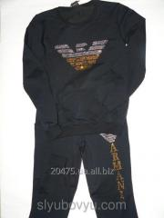 Sports suit for pregnant women, a code 4001