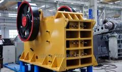 Let's manufacture spare parts for the