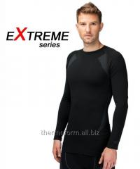 The Thermoform Extreme layered clothing is