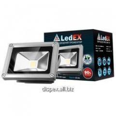 LED SEARCHLIGHT OF LEDEX 10W STANDARD