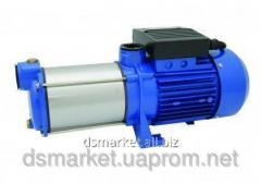 Multiple pump