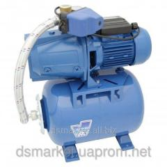 Household pumps