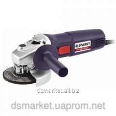 Elecrtical grinding machine, polishing