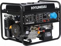 Petrol Hyundai Hhy 7000FE Ats generator