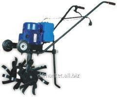 Garden tillage machines (cultivators)