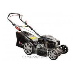 Electric mowers
