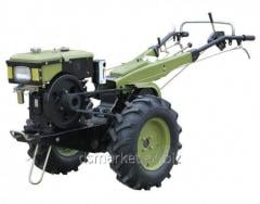 Minimotechnical agricultural