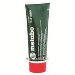 Oil for Metabo drills