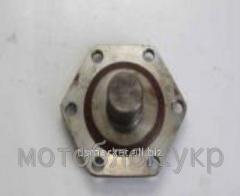 Bolts main bearing caps