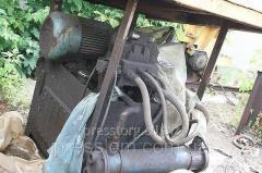 Alligator shears bu Q43-1600 for scrap