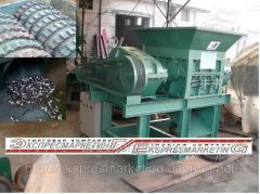 Specify the prices                        The company realizes also crushers of other models and productivity. Consultation, sale, delivery, commissioning, service, repair, guarantee. The major and necessary operation in technology of processing of shavin