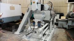 Press briquetting ENERPAT BM-500