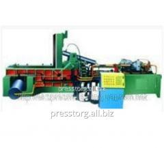 The press paketirovochny ENERPAT SMB-T160, ...