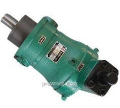 Specify the prices                        The pump hydraulic 160YCY14-1B is used in production of the Chinese press, press scissors, briketirovshchik and alligator scissors of the Y81, Y83, Q43 series. The hydraulic pump of the YCY14-1B series h