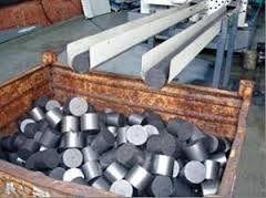 Press for ENERPAT BM-400 shaving briquetting