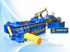 Пресс для металлолома ENERPAT SMB-F160