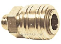 Fasteners, connectors