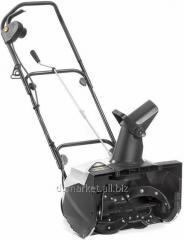 Alpina AS45E snow blower