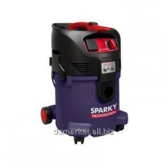 Vacuum cleaners washing