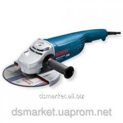 Angular Bosch Gws 24-230 H grinder