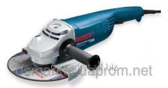 Angular Bosch Gws 24-230 Jh grinder