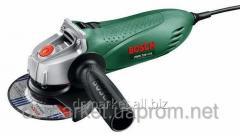 Angular Bosch Pws 700 grinder