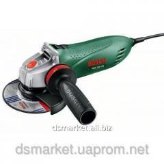 Angular Bosch Pws 750-125 grinder