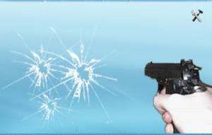 Doors bulletproof TsSBO