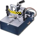 The machine for assembly of frames of Minigraff 4