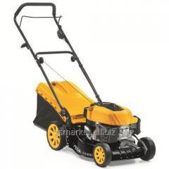 To buy the Petrol lawn-mower of Makita PLM 4610