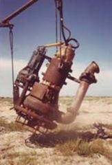 """Soil pumps """"Toyo"""" Japan"""