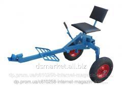 Адаптер для мотоблока Zirka 105