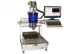 Equipment milling engraving