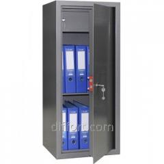 CM-K 25 - safes, for installation in curbstones,