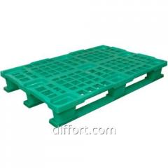 Pallet 1200x1000x160