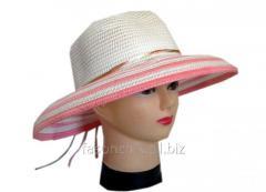 Шляпа женская 3-26