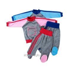 Nursery clothes