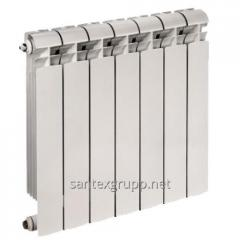 Radiator Heat Line M-500ES/80 bimetal (Bimetal)