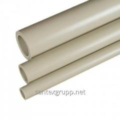 Pipe polypropylene for cold water D of 20 mm